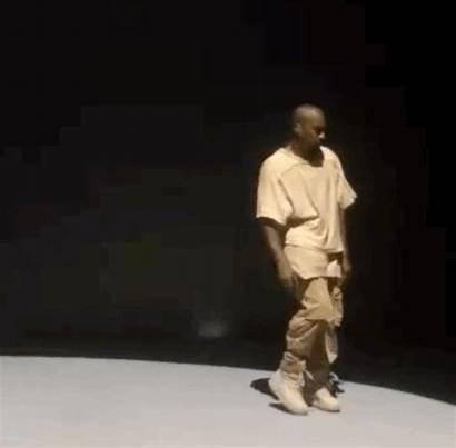 Kanye Dance West Gifs Meme Robot Doing