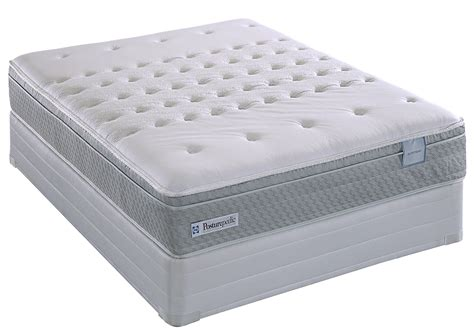 Posturepedic Bed by Sealy Mattresses Bring A History Of Innovation And Research