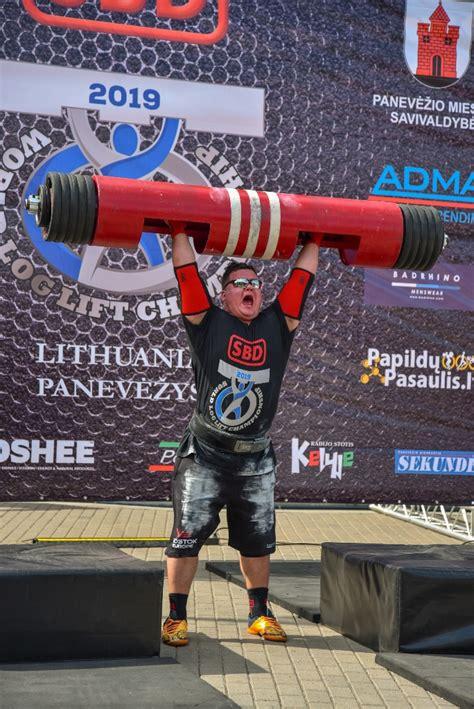 Pasaules rekords Paņevežā | eLiesma