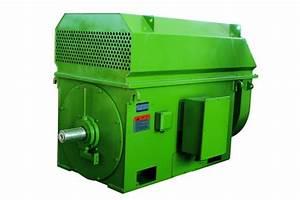 China High Voltage Motor  Iec60034-1