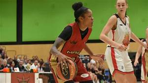 Mandurah Magic's Anita Brown notches first SBL player of ...