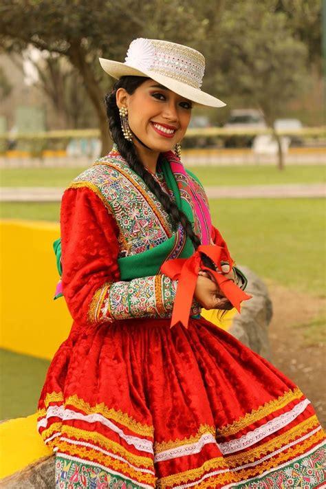 traje tipico de argentina hombre y mujer diferentes trajes