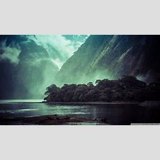 Amazing Mountain Lake 4k Hd Desktop Wallpaper For 4k Ultra Hd Tv • Dual Monitor Desktops