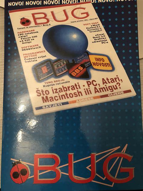 Časopis BUG, broj 0 :) : croatia