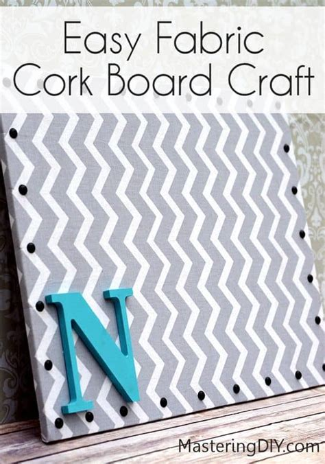 insanely creative diy cork board projects   office