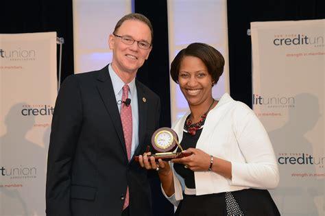 credit union professional twanda christensen honored