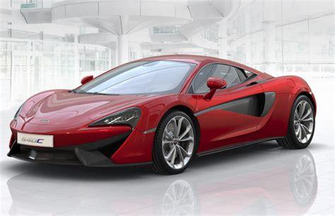 Gambar Mobil Mclaren 540c by Ini Dia Dua Mobil Sport Murah Mclaren Tertarik Berita