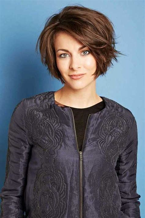 30 best cute short hair cuts short hairstyles haircuts 2018