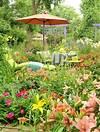 10 Beautiful Spring Gardening Ideas spring flower garden ideas