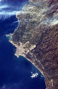 Chris Hadfield Pictures From Space