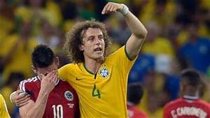 The Social Climber: Just Another Reason Why Brazil's David ...