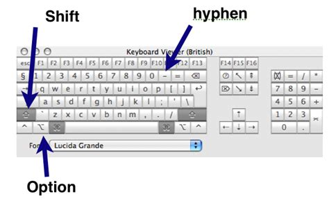 How To Type Various Dashes And Hyphens