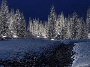 Christmas, Scenes, Wallpapers
