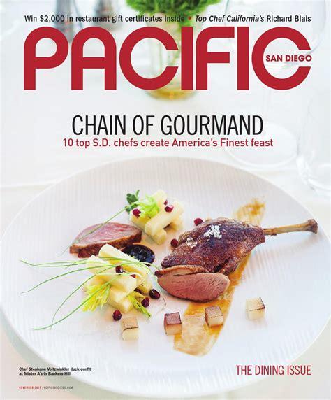駑ission cuisine 2 november 2015 by pacific san diego magazine issuu
