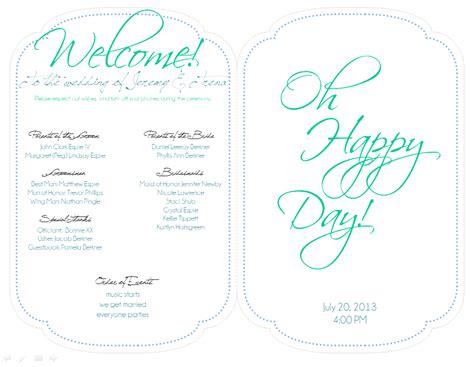 Free Wedding Program Fan Templates by Awesome Fan Wedding Program Template Photos Styles