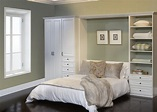 MURPHY BED (WALL BED)   ARCHITECTURE IDEAS