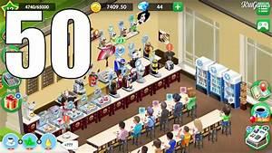 My Cafe Einrichtung : my cafe recipes stories android gameplay 50 level 12 ~ A.2002-acura-tl-radio.info Haus und Dekorationen