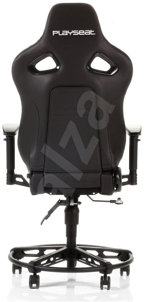 Playseat Office Chair Black by Playseat Office Chair L33t Black Gaming Chair Alzashop