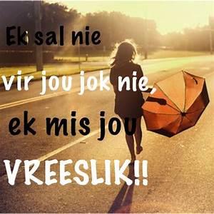 Ek Quote Berechnen : 28 best lirieke is belangrik images on pinterest afrikaans afrikaanse quotes and ~ Themetempest.com Abrechnung
