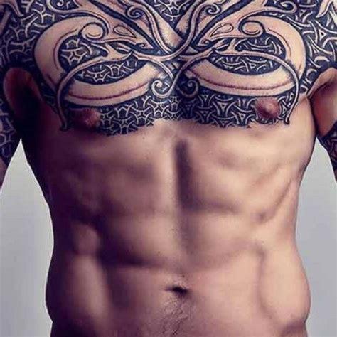 tatouage viking avant bras