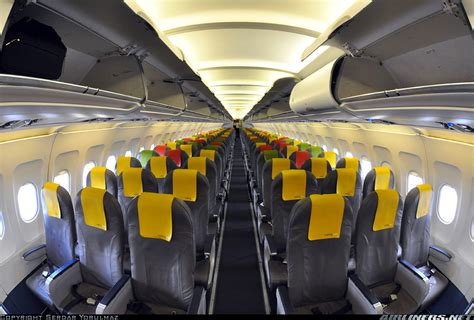 vueling cabin baggage airbus a320 211 vueling airlines aviation photo
