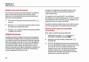 Manual Mult C3 Admetro Automotriz 88 V Fluke