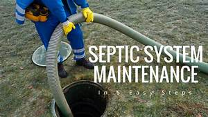Septic  Sewer And Water System Resources