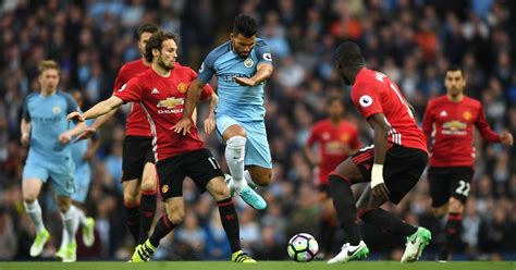 Man City 00 Manchester United Live Reaction As Derby Ends