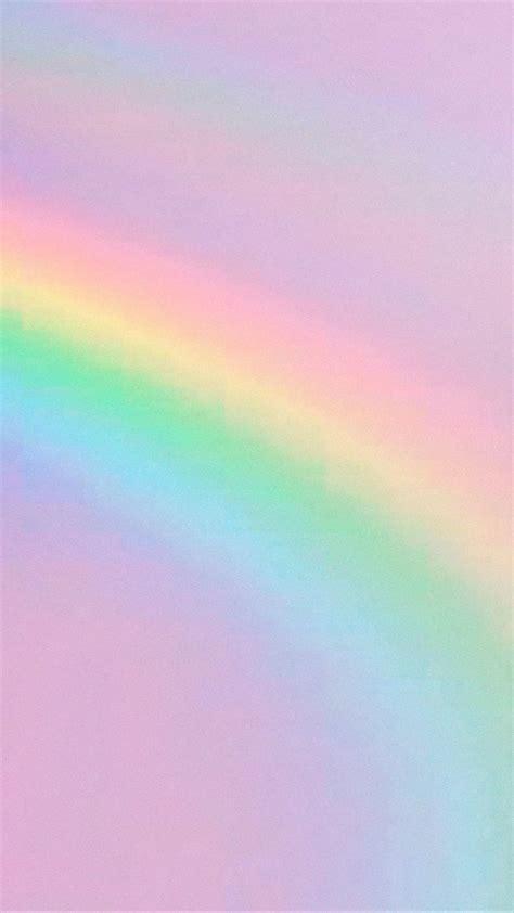 rainbow aesthetic wallpapers