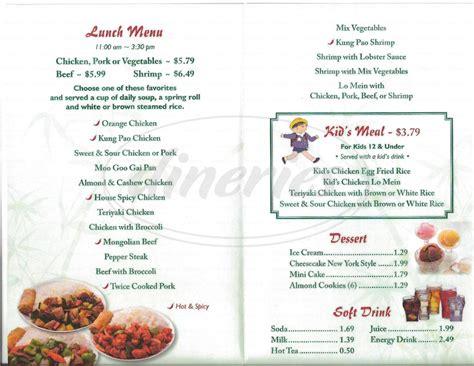 photos for lotus garden menu lotus garden menu garden ftempo