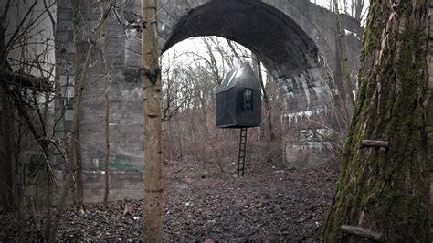 tiny house floats    railway arch curbed