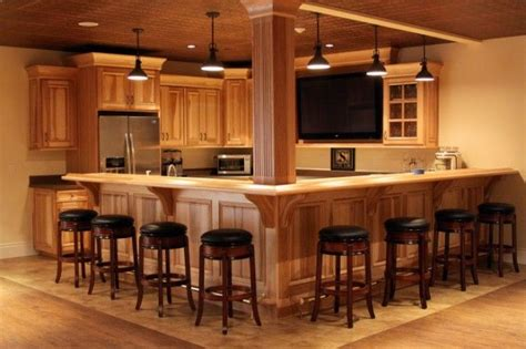 the organized kitchen made hickory kitchen by woodworking 2724