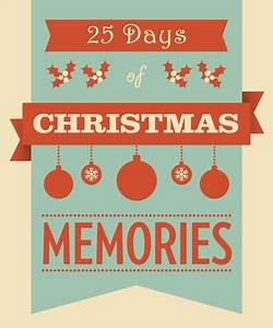 25 days of Christmas memories for your family LDS Living