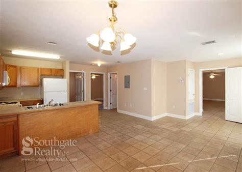 4 Square Apartment In Hattiesburg Ms