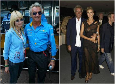 flavio briatore heidi klum story of german supermodel heidi klum s family husband