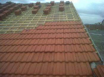 le metier de couvreur les tuiles de notre toiture