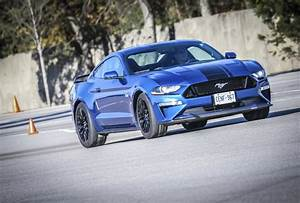 2019 Ford Mustang GT – Manual or Automatic, Which Would We Choose - TrackWorthy