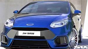 Ford Focus Mk3 Tuning : sw tuning ford focus mk3 bodykit youtube ~ Jslefanu.com Haus und Dekorationen