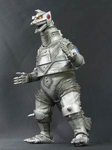 Toho Large Monster Series - Mechagodzilla 1975   CollectionDX