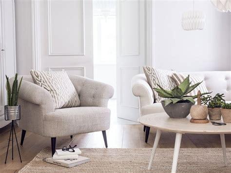 le fauteuil scandinave confort utilite  style  la une archzinefr