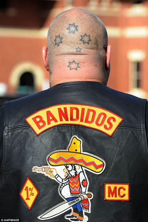 bandidos target middle eastern youths  queensland