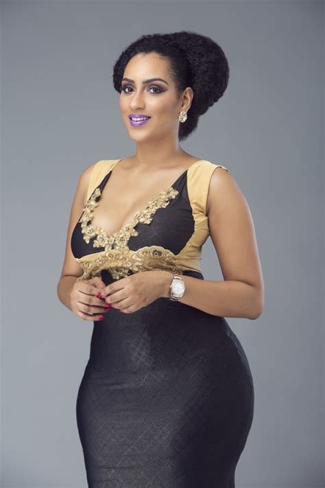 Ghollywood Actress Juliet Ibrahim is in the Christmas ...