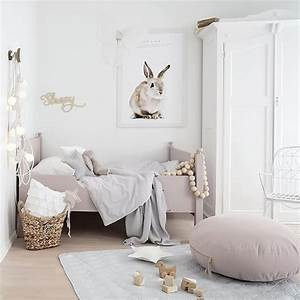 A Nordic room for children - Petit & Small