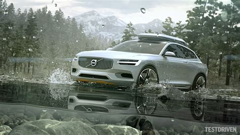Volvo Backgrounds by Volvo Xc Coupe Concept Wallpapers And Background Images