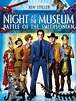 Night At The Museum 2 Cast and Characters | TVGuide.com