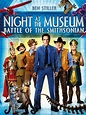 Night At The Museum 2 Cast and Characters | TV Guide