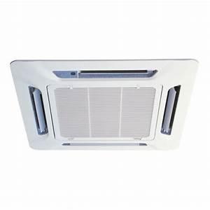 Daikin 1 Ton Ceiling Cassette Air Conditioner