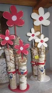 Dekorationen Aus Holz : die besten 17 ideen zu birkenstamm deko auf pinterest birkenstamm gewellte weide und ~ Yasmunasinghe.com Haus und Dekorationen