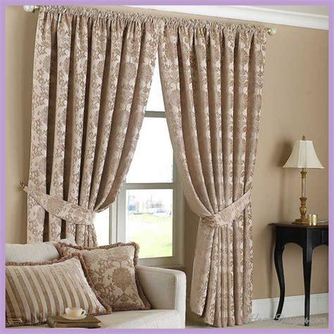 valance bay window modern living room curtains ideas 1homedesigns com