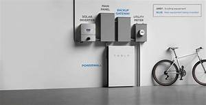 Tesla U0026 39 S Powerwall Met Huge Success In Vermont Neighborhoods